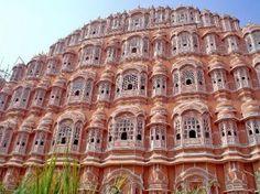 Palacio de los Vientos, Jaipur