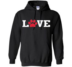 "Cool ""Love"" Paw Prints Pet / Dog / Cat Lover's T-shirt t-shirtFind out more at https://www.itee.shop/products/cool-love-paw-prints-pet-dog-cat-lovers-t-shirt-t-shirt-pullover-hoodie-8-oz-b01cq5db16 #tee #tshirt #named tshirt #hobbie tshirts #Cool ""Love"" Paw Prints Pet / Dog / Cat Lover's T-shirt t-shirt"