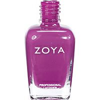 As Seen in Ladies Home Journal: 'Ooh, Love That Color! Zoya Kieko is a gorgeous color that applies beautifully.'