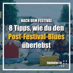 #2 Mach dir eine Playlist  Den ganzen Beitrag findest du bei uns als Link in der Bio!  #ticketcorner #ticketcornermoments #festival #festivals #festivalsommer Festivals, Work On Yourself, Twitter Sign Up, Insight, Blues, Poster, Link, Shit Happens, Instagram