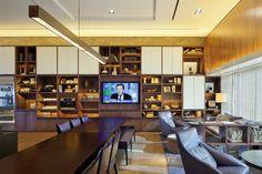 Executive Lounge | CONRAD HOTEL SEOUL