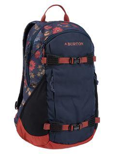 244173b6de Burton Women's Day Hiker 25L Backpack 25l Backpack, School Bags, Bag  Accessories, Backpacks