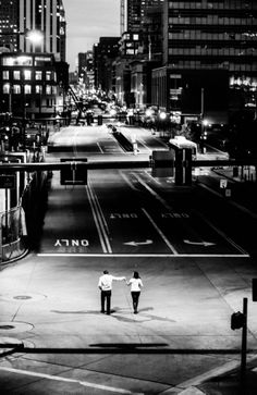 Urban Engagement Shoot in Downtown Denver - Photography by Selah Photography - See More on COUTUREcolorado - http://www.couturecolorado.com/wedding/2014/01/02/urban-engagement-shoot/