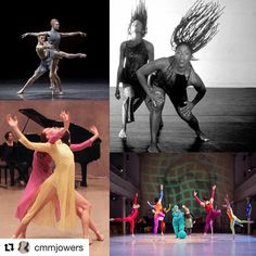 Wonderful! Follow and support @dancenthusiast and @cmmjowers  for unabashed unabashed #Dance energy and joy#Repost @cmmjowers  Weekend Reading from The Dance Enthusiast @dancenthusiast Learn about New Choreography at @NewYorkCityBallet; discover a favorite neighborhood chamber ballet company; Find out what will be happening as part of the super -duper CUNY DANCE INITIATIVE PROGRAM (many fab companies participating including a favorite URBAN BUSH WOMEN -UBW); and get drawn into the fantasy of…