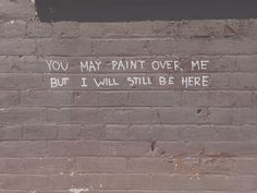 new york city | #quote #word #street #art
