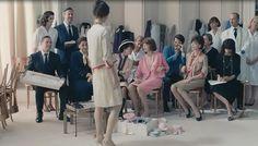 The Teaser for Karl Lagerfeld's The Return of Chanel