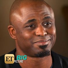 """Pin for Later: Wayne Brady Gets Candid About His """"Complete Breakdown"""""""