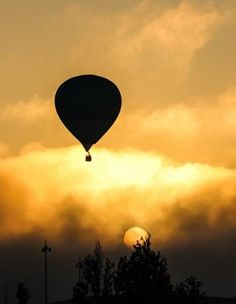 Canberra, Australia sky.