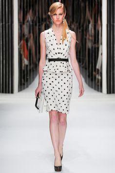 Sfilata Jenny Packham New York - Collezioni Primavera Estate 2013 - Vogue