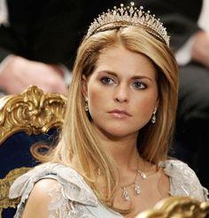 マデレーン王女の結婚式|Sweden