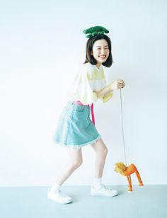 Nagano, Japanese Girl, Harajuku, Fashion Photography, Ballet Skirt, Girly, Actresses, Poses, Beautiful