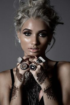 Pia Mia talks music, fashion, & how she keeps fit