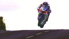 Motor sport very fast