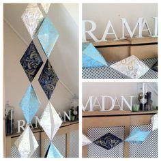 Ramadan decoration 2012