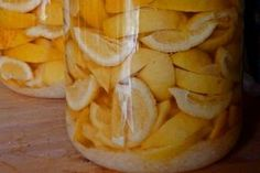 Τα λεμόνια αλλιώς   Κουζίνα   Bostanistas.gr : Ιστορίες για να τρεφόμαστε διαφορετικά