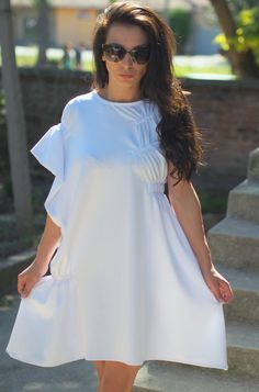 Hey, I found this really awesome Etsy listing at https://www.etsy.com/listing/481495757/new-sexy-maxi-dress-white-kaftan-dress