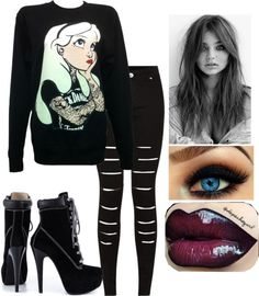 """""""Rebel"""" by carenza-spence on Polyvore"""