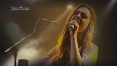 Litauen: Ieva Zasimauskaitė fährt nach Lissabon! Eurovision Song Contest, Hair Styles, Beauty, Lithuania, Lisbon, Destinations, Traveling, Hair Plait Styles, Hairdos