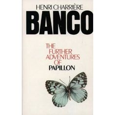 The further adventures of Pappilion. Not as interesting as the previous release... But if you love biography then go for it :)