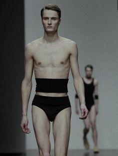 Future swimwear?
