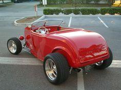 Street Rods | 32 streetrod 4 63-67 trade - Corvette Forum