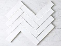 Cowra Matt White Subway Tile White Square Tiles, White Tiles, Grey Subway Tiles, Ceramic Wall Tiles, Ivory, Treehouse, Ceramic Tile Backsplash, Treehouses, Tree Houses