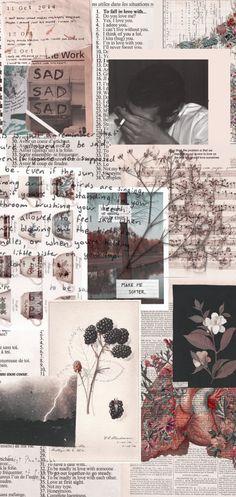 collage lockscreens Iphone Wallpaper Tumblr Aesthetic, Black Aesthetic Wallpaper, Iphone Background Wallpaper, Retro Wallpaper, Scenery Wallpaper, Galaxy Wallpaper, Aesthetic Wallpapers, Fond Design, Collage Background
