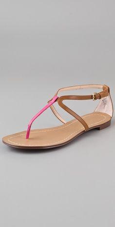 Boutique 9 Paulyne Flat Thong Sandals