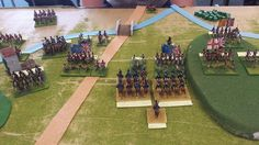 Auckland Volley and Bayonet: None shall pass: Spain, 1810