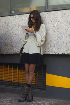 Fashion Affairs: Style Inspiration: Giovanna Battaglia!