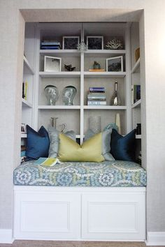 i feel like every home needs a niche like this the bedroom suite was designed - Bedroom Showcase Designs