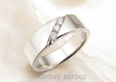 23 Best Weddings Images On Pinterest In 2018 Rings Wedding Band