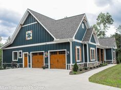 one or two story craftsman house plan craftsman house planscountry