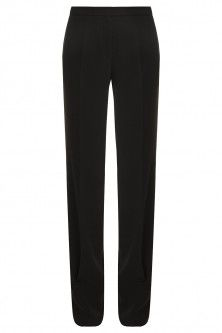 stretch cady trousers by ELIE SAAB