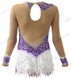 Snow White, Competition Leotards, pic 2