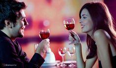 Варианты для празднования Святого Валентина