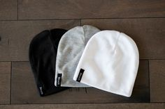 Image of Newborn Slouch Beanie Bundle