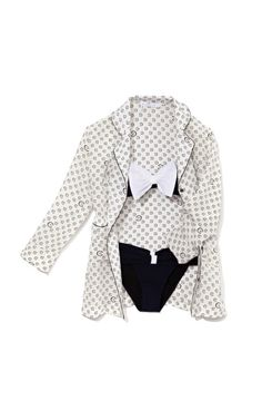 10 Crosby Derek Lam Crepe De Chine Blouse 10C Pajama Shirt and Ete Swim  Bikini Pajama d86a00938a6