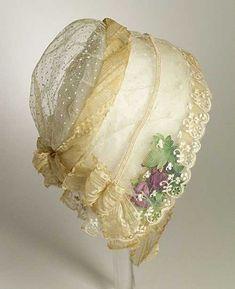 Civil+War+Fashion+bonnet+4+-+sweetlydreamingofthepast.blogspot.com.jpg (500×614)