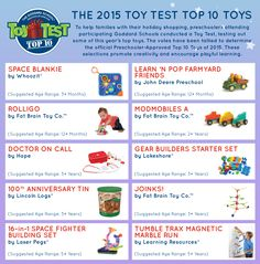 30 Best Preschooler Approved Toy Test Images Day Care