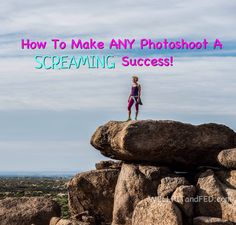 Want to learn simple tips on how to make your Photoshoot a success? Whether you are a model, a business person looking for headshots, or a mom looking to get the best from your family photos you can get the best photos ever by following these easy suggestions! #headshot , #photos , #photoshoot  WELLFITandFED