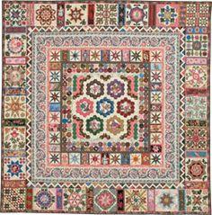 Turkish Tiles - Kim McLean (QNM Cover)