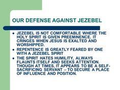26 Best Jezebel spirit images in 2017 | Jezebel spirit