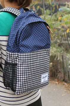 A fall favorite @Herschelsupply packs. http://www.momtrends.com/2014/11/fall-into-fashion-with-great-accessories-from-amazon/