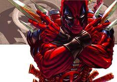 Deadpool is kickass!!