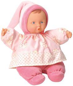 Amazon com corolle mon premier bebe bath boy doll toys amp games