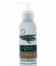 NoMU Vanilla Paste