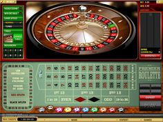Try and guess where the ball will land in this amazing #roulette #game. Play Premier Roulette now and bet your #luck now!! #gambling  Get match bonus of upto £200 !!