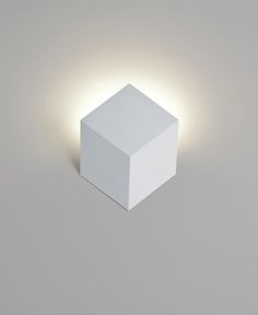 Rotaliana | QB wall lamp