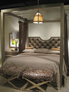 canopy bed design targeta diy dorma vintage chinoiserie green bamboo twin chairish & Sensual and Curvaceous Enignum Canopy Bed by Joseph Walsh ...